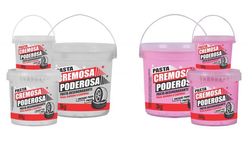 Empresas de produtos de limpeza industrial