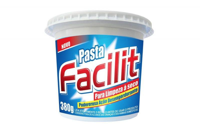 Fabricante de pasta limpeza