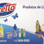 Empresa de detergente
