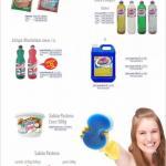 Produtos de limpeza onde comprar